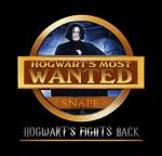 Hogwarts' Most Wanted