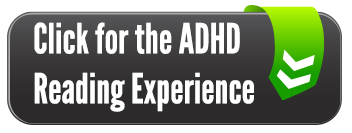 ADHD Reading Experience